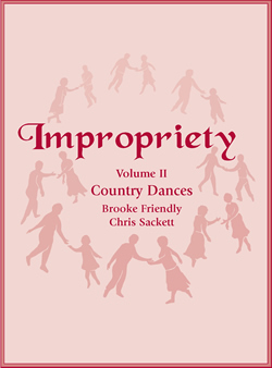 Impropriety Volume 2 cover